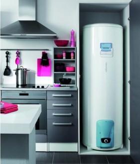 Chauffe-eau électrique vertical - Devis sur Techni-Contact.com - 3