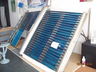 Chauffe eau solaire - Devis sur Techni-Contact.com - 1