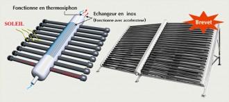 Chauffe eau solaire - Devis sur Techni-Contact.com - 3