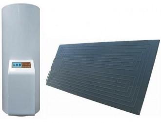 Chauffe eau thermo-solaire - Devis sur Techni-Contact.com - 1