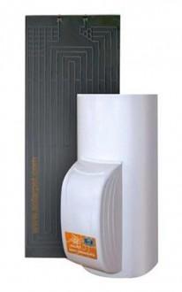 Chauffe eau thermo-solaire - Devis sur Techni-Contact.com - 2
