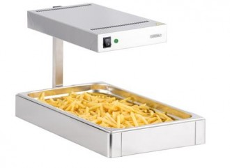 Chauffe-frite électrique - Devis sur Techni-Contact.com - 1