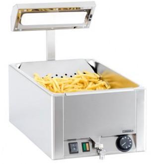 Chauffe-frite électrique - Devis sur Techni-Contact.com - 2