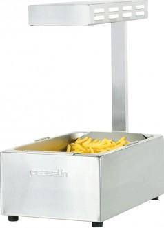 Chauffe-frite électrique - Devis sur Techni-Contact.com - 3