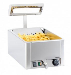 Chauffe frites à résistance en céramique - Devis sur Techni-Contact.com - 1