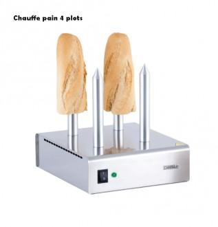 Chauffe-pain - Devis sur Techni-Contact.com - 2