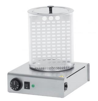 Chauffe saucisse acier inoxydable - Devis sur Techni-Contact.com - 1