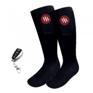 Chaussettes Chauffantes - Devis sur Techni-Contact.com - 1