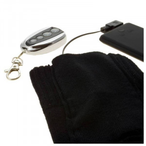 Chaussettes Chauffantes - Devis sur Techni-Contact.com - 3
