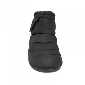 Chaussons chauffants noirs - Devis sur Techni-Contact.com - 1