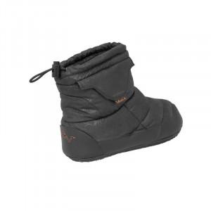 Chaussons chauffants noirs - Devis sur Techni-Contact.com - 2