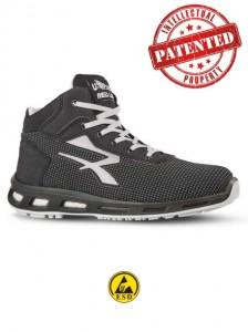 Chaussure anti- abrasion - Devis sur Techni-Contact.com - 1