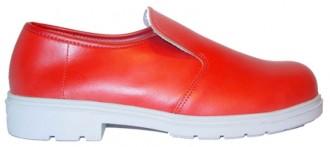 Chaussures basses mocassin PARACHOC pour homme - Devis sur Techni-Contact.com - 1