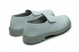 Chaussures basses mocassin PARACHOC pour homme - Devis sur Techni-Contact.com - 3