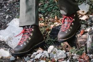 Chaussure brodequin de montagne PARACHOC - Devis sur Techni-Contact.com - 2