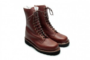 Chaussure brodequin isolante PARACHOC - Devis sur Techni-Contact.com - 2
