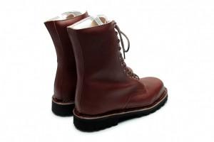 Chaussure brodequin isolante PARACHOC - Devis sur Techni-Contact.com - 3