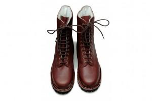 Chaussure brodequin isolante PARACHOC - Devis sur Techni-Contact.com - 4