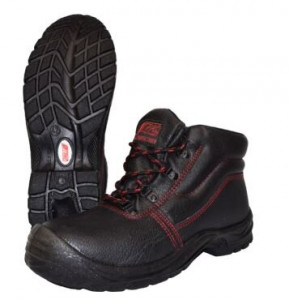 Chaussures de protection - Devis sur Techni-Contact.com - 1