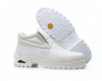 Chaussure de sécurité agroalimentaire - Devis sur Techni-Contact.com - 2