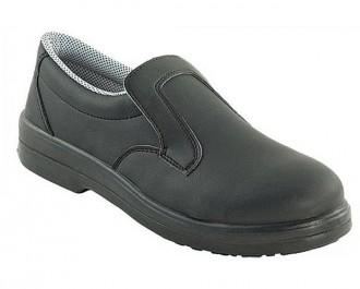 Chaussure de sécurité agroalimentaire - Devis sur Techni-Contact.com - 7