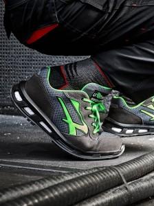 Chaussure de sécurité basse - Devis sur Techni-Contact.com - 4