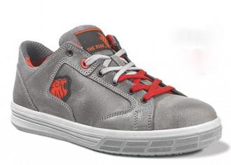 Chaussure de sécurité basse cuir - Devis sur Techni-Contact.com - 2