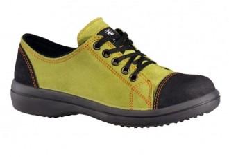 Chaussure de sécurité basse pour femme - Devis sur Techni-Contact.com - 1