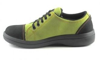 Chaussure de sécurité basse pour femme - Devis sur Techni-Contact.com - 2