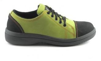Chaussure de sécurité basse pour femme - Devis sur Techni-Contact.com - 3