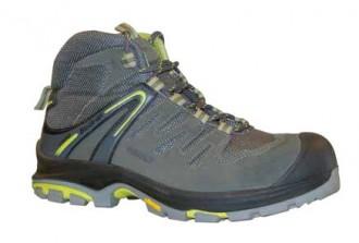 Chaussure de sécurité basse type sport - Devis sur Techni-Contact.com - 2