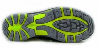 Chaussure de sécurité basse type sport - Devis sur Techni-Contact.com - 3