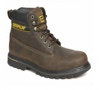 Chaussure de sécurité caterpillar S3 - Devis sur Techni-Contact.com - 1