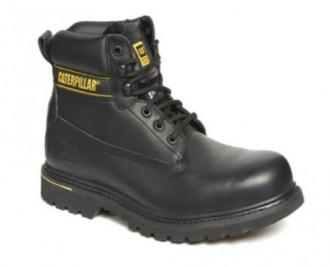 Chaussure de sécurité caterpillar S3 - Devis sur Techni-Contact.com - 2