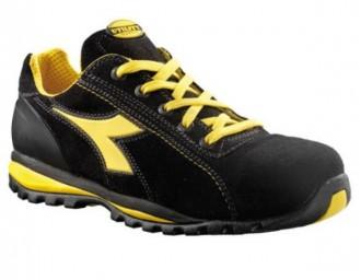 Chaussure de sécurité diadora en cuir - Devis sur Techni-Contact.com - 1