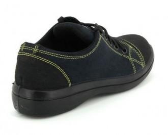 Chaussure de sécurité femme respirante - Devis sur Techni-Contact.com - 3