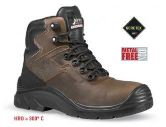 Chaussure de sécurité imperméable - Devis sur Techni-Contact.com - 1
