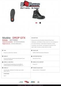 Chaussure de sécurité imperméable - Devis sur Techni-Contact.com - 4