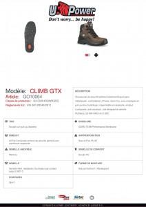 Chaussure de sécurité imperméable - Devis sur Techni-Contact.com - 5