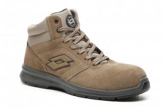 Chaussure de sécurité montante S3 SRC - Devis sur Techni-Contact.com - 1