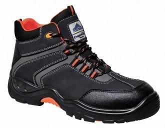 Chaussure de sécurité professionnelle - Devis sur Techni-Contact.com - 1