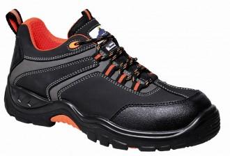 Chaussure de sécurité professionnelle - Devis sur Techni-Contact.com - 2