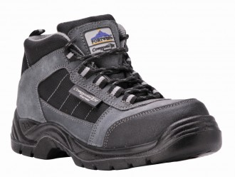 Chaussure de sécurité professionnelle - Devis sur Techni-Contact.com - 3