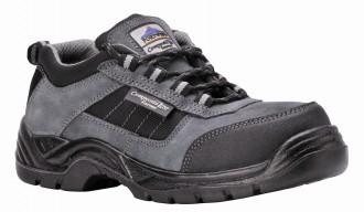 Chaussure de sécurité professionnelle - Devis sur Techni-Contact.com - 4