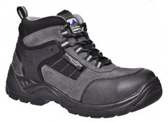 Chaussure de sécurité professionnelle - Devis sur Techni-Contact.com - 5