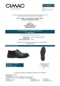 Chaussure de sécurité respirante - Devis sur Techni-Contact.com - 5