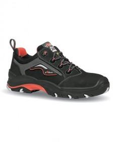 Chaussure de sécurité souple, cuir - Devis sur Techni-Contact.com - 1