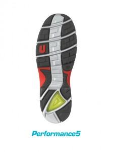 Chaussure de sécurité souple, cuir - Devis sur Techni-Contact.com - 2