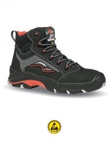 Chaussure de sécurité souple, cuir - Devis sur Techni-Contact.com - 3