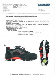 Chaussure de sécurité souple, cuir - Devis sur Techni-Contact.com - 7